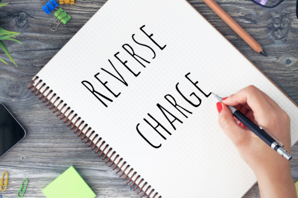 Reverse charge - Studio SDS & Associati